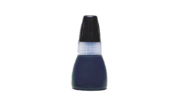22212 - 20ml Bottle Black Xstamper Refill Ink, Product No. 22212