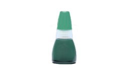 22214 - 20ml Bottle Green Xstamper Refill Ink, Product No. 22214