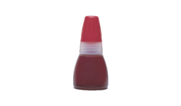 22611 - 60ml Bottle Red Xstamper Refill Ink, Product No. 22611