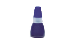 22613 - 60ml Bottle Blue Xstamper Refill Ink, Product No. 22613